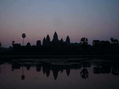 Angkor Wat (1)