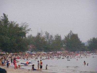 Sihanoukville Centrum