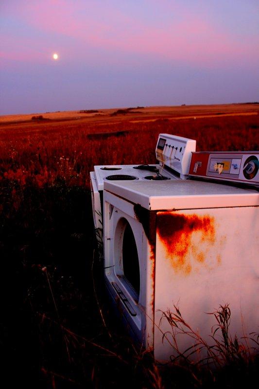 Prairie Wash