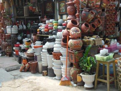 Ceramic Village