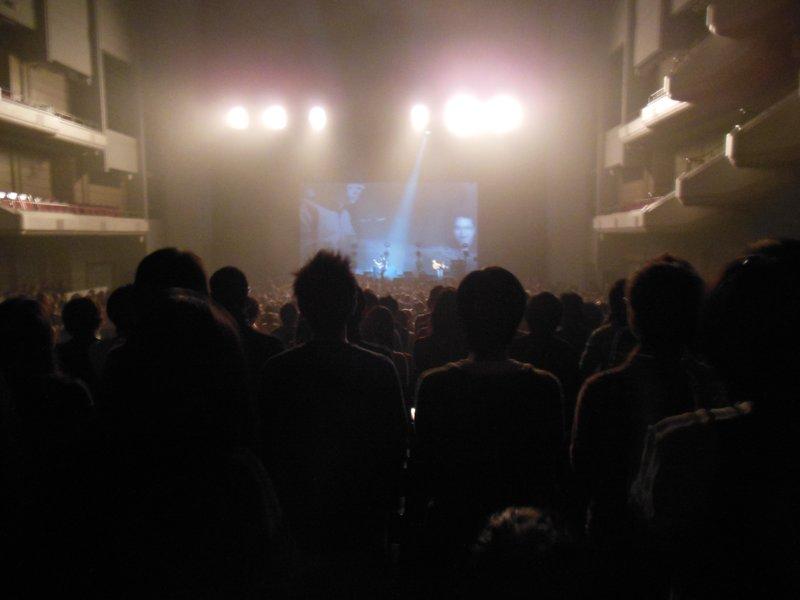 Rodrigo and Gabriela concert