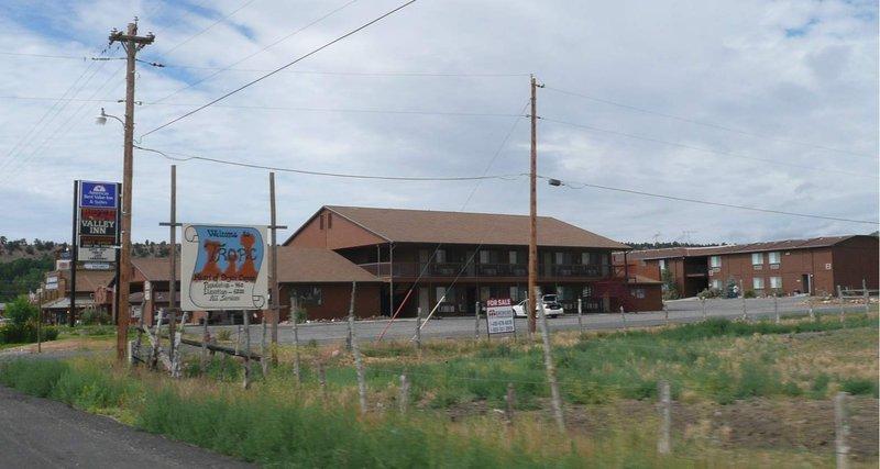 Bryce Valley Inn