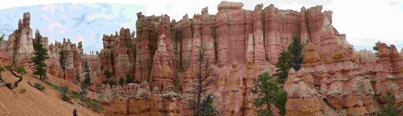 Bryce Canyon Hoodoos 2