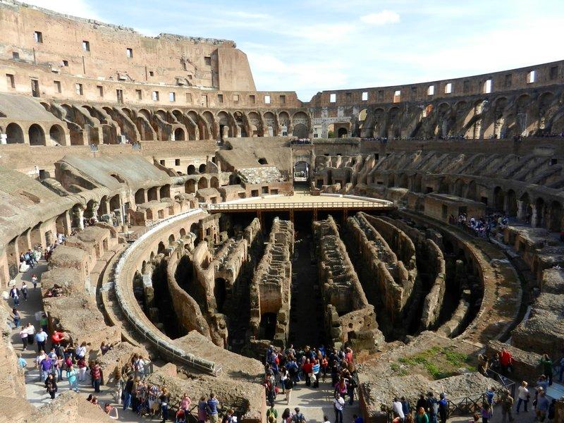 Coliseum Soul