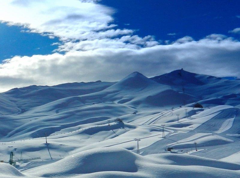 White Montain