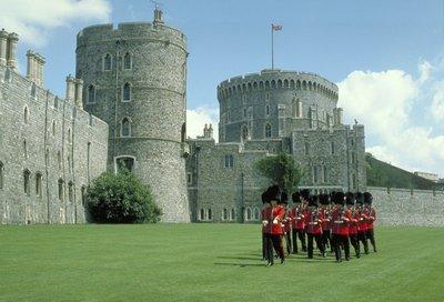 London & Edinburgh Tour of UK, Family Vacation in England & Scotland
