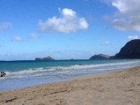 Waimanalo Bay Beach Park