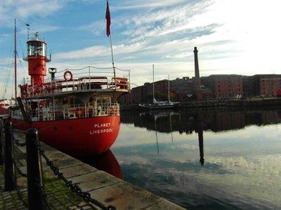 Planet Liverpool.