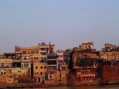 Chausatti Ghat