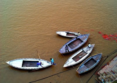 Ferry me Across Life
