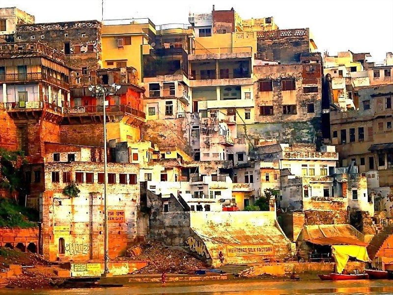 The Ram Ghat