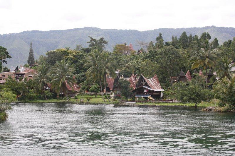 Batak Houses 2
