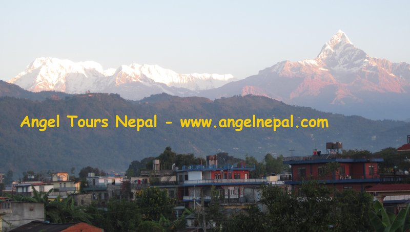 Nepal Tour, Nepal tour packages, Kathmandu Holiday tour, Everest Flight tour