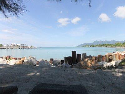 Senari Bay View