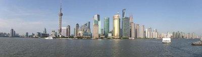 I love Shanghai!
