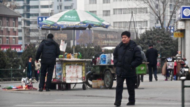 Jinan Streets