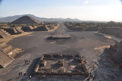 Teotihuacan