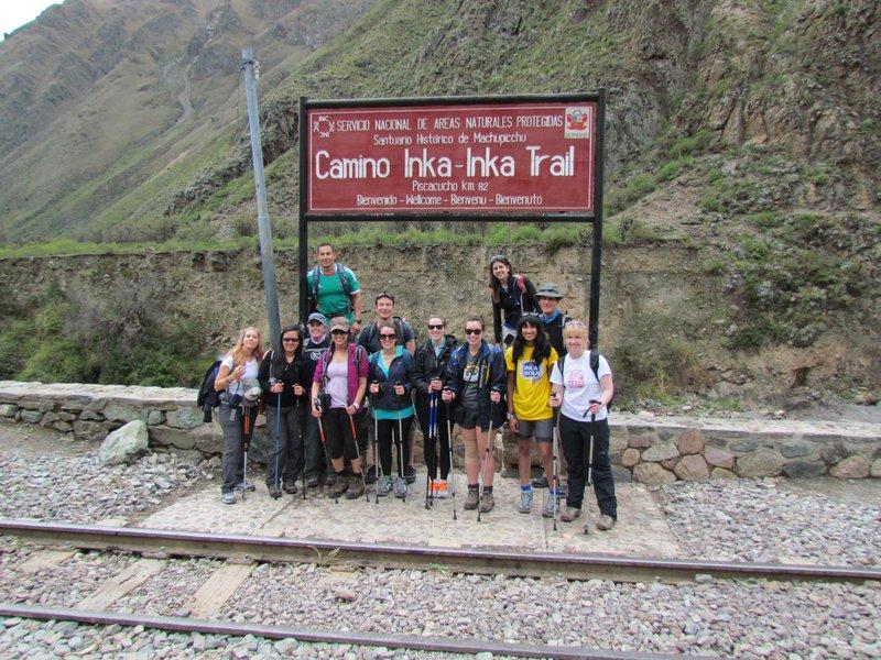 Machu Picchu Gang