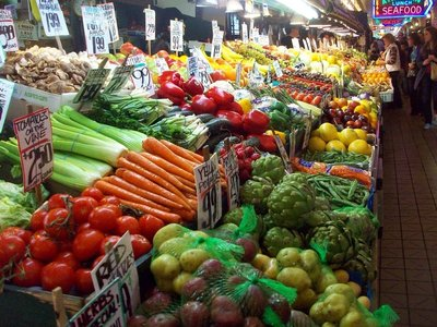 Public Pike Market