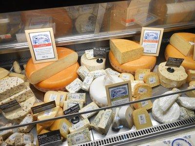 alles hausgemachter Käse