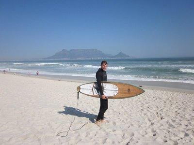 Der Surferboy