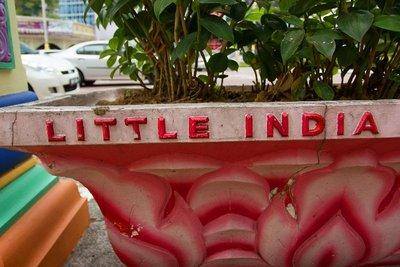 little india brickfields