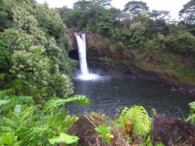Hilo Falls