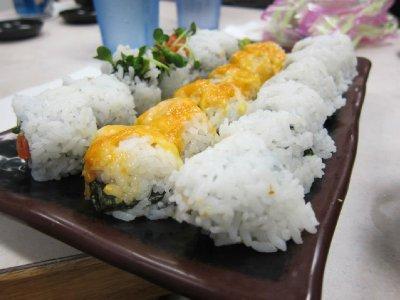 Hilo Sushi
