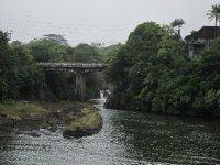 Hilo river