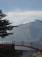 Lake Como from Varenna