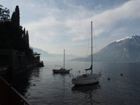 Lake Como from Varenna part 2