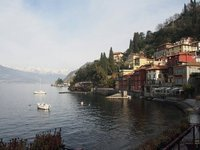 Lake Como from Varenna part 4