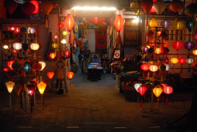 hoi an shop