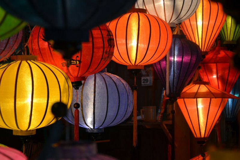 hoian festival
