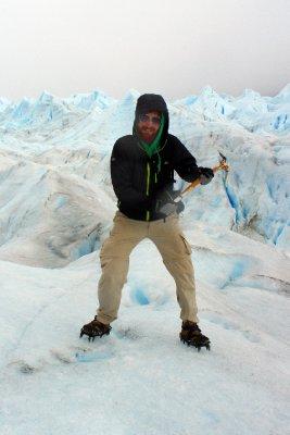 Ice Trekking - Perito Merino Glacier
