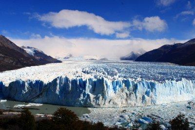 Perito Mereno Glacier - Patagonia