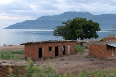 The Grand Lake Malawi