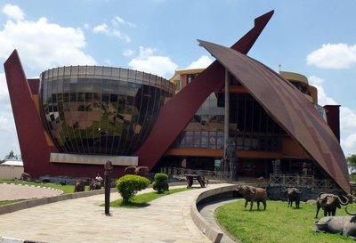 Maasai Cultural Centre