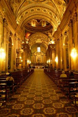 Santa Iglesia Catedral de Cordoba