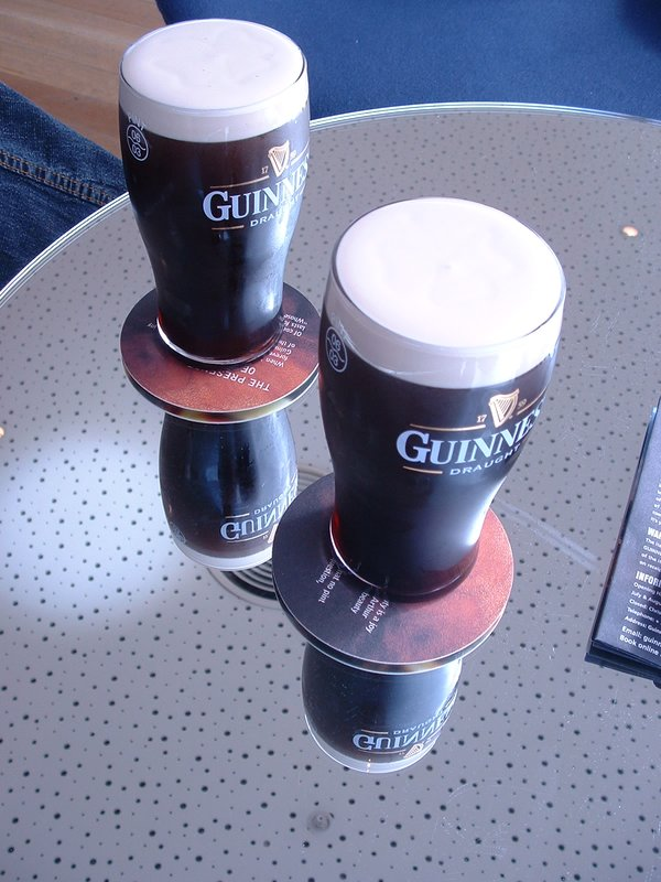 The Guiness