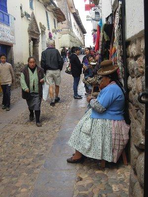 Cusco, Peru 2