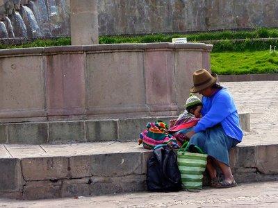 Cusco, Peru 3