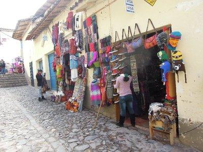 Cusco, Peru 16