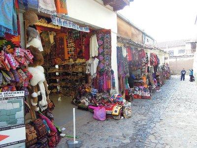 Cusco, Peru 7