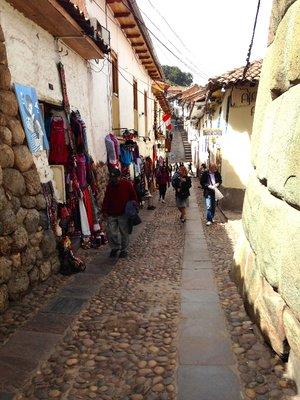 Cusco, Peru 6
