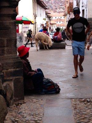 Cusco, Peru 17