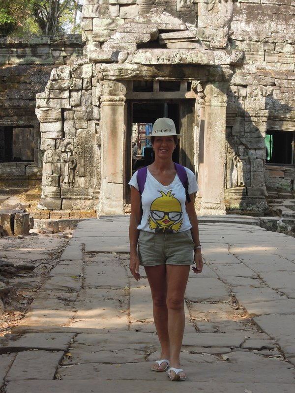 19 JAN- Looks like Indy in the Temple of doom! TA PROHM - where Indiana Jones and the Temple of Doom was filmed.