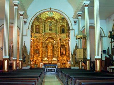 Iglesia San Hose