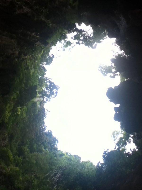 Bathu Caves