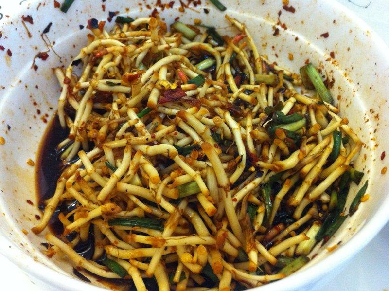 Guizhou delicacy - Zhe'ergen